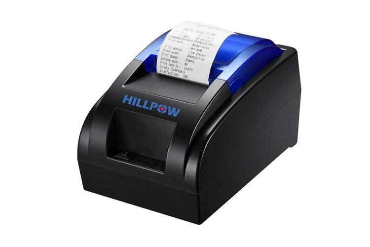 HILLPOW Imprimante Thermique avis
